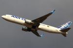 takaRJNSさんが、成田国際空港で撮影した全日空 767-316F/ERの航空フォト(写真)