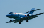 YZR_303さんが、名古屋飛行場で撮影した航空自衛隊 U-125A (BAe-125-800SM)の航空フォト(写真)