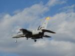 おっつんさんが、入間飛行場で撮影した航空自衛隊 T-4の航空フォト(写真)