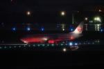 nobu2000さんが、那覇空港で撮影した日本トランスオーシャン航空 737-446の航空フォト(写真)