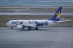 nobu2000さんが、那覇空港で撮影したスカイマーク 737-86Nの航空フォト(写真)