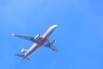 中村 昌寛さんが、新千歳空港で撮影したジェットスター・ジャパン A320-232の航空フォト(写真)