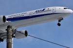 れんさんさんが、新千歳空港で撮影した全日空 777-381の航空フォト(写真)