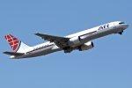 isiさんが、横田基地で撮影したエア・トランスポート・インターナショナル 757-2Y0(C)の航空フォト(写真)