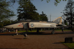banshee02さんが、厚木飛行場で撮影したアメリカ海軍 F-4S Phantom IIの航空フォト(写真)