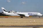 Wings Flapさんが、成田国際空港で撮影したフィンエアー A350-941XWBの航空フォト(写真)