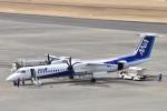 Take51さんが、仙台空港で撮影したANAウイングス DHC-8-402Q Dash 8の航空フォト(写真)
