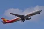 Take51さんが、那覇空港で撮影した香港航空 A330-343Xの航空フォト(写真)