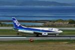 kumagorouさんが、那覇空港で撮影したエアーネクスト 737-5L9の航空フォト(写真)