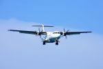 まいけるさんが、プーケット国際空港で撮影したバンコクエアウェイズ ATR-72-600の航空フォト(写真)
