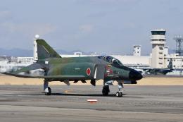 ja0hleさんが、名古屋飛行場で撮影した航空自衛隊 RF-4EJ Phantom IIの航空フォト(飛行機 写真・画像)