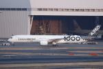 TAKA-Kさんが、羽田空港で撮影したエアバス A350-1041の航空フォト(写真)