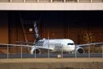 まったり屋さんが、羽田空港で撮影したエアバス A350-1041の航空フォト(写真)