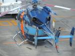 mori15moriさんが、名古屋飛行場で撮影した京都府警察 BK117C-1の航空フォト(写真)