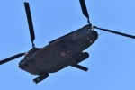 yukitoさんが、名古屋飛行場で撮影した陸上自衛隊 CH-47JAの航空フォト(写真)