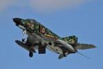 よりさんが、岐阜基地で撮影した航空自衛隊 F-4EJ Phantom IIの航空フォト(写真)