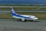 kumagorouさんが、那覇空港で撮影したエアーネクスト 737-54Kの航空フォト(写真)