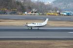 たにやん99さんが、高松空港で撮影した日本法人所有 SR22の航空フォト(写真)