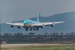 仁川国際空港 - Incheon International Airport [ICN/RKSI]で撮影された仁川国際空港 - Incheon International Airport [ICN/RKSI]の航空機写真