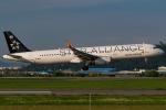 INSKYさんが、金浦国際空港で撮影したアシアナ航空 A321-231の航空フォト(写真)