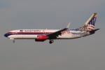 JRF spotterさんが、マイアミ国際空港で撮影したイースタン航空 737-8CXの航空フォト(写真)