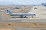 kiraboshi787さんが、関西国際空港で撮影したエアプサン A321-231の航空フォト(写真)