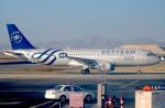 cornicheさんが、キング・アブドゥルアジズ国際空港で撮影したサウディア A320-214の航空フォト(写真)