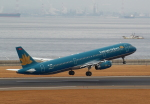STAR TEAMさんが、中部国際空港で撮影したベトナム航空 A321-231の航空フォト(写真)