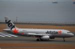 STAR TEAMさんが、中部国際空港で撮影したジェットスター・ジャパン A320-232の航空フォト(写真)