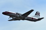 yukitoさんが、名古屋飛行場で撮影した航空自衛隊 YS-11A-218FCの航空フォト(写真)