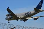 アップルゆこさんが、台湾桃園国際空港で撮影したチャイナエアライン 747-409の航空フォト(写真)