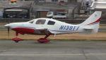 Chikaの航空見聞録さんが、八尾空港で撮影したセスナ・エアクラフト・カンパニーの航空フォト(写真)