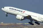 tkosadaさんが、羽田空港で撮影したエールフランス航空 777-228/ERの航空フォト(写真)