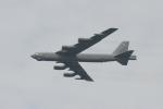 eagletさんが、シンガポール・チャンギ国際空港で撮影したアメリカ空軍 B-52の航空フォト(写真)