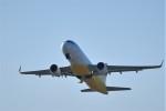 kiraboshi787さんが、関西国際空港で撮影したバニラエア A320-214の航空フォト(写真)