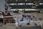 神宮寺ももさんが、あいち航空ミュージアムで撮影した日本個人所有 PA-46-310P Malibuの航空フォト(写真)