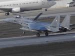 yamahigashiさんが、那覇空港で撮影した航空自衛隊 F-15J Eagleの航空フォト(写真)