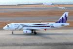 なごやんさんが、中部国際空港で撮影した香港エクスプレス A320-232の航空フォト(写真)