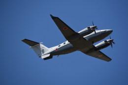 kumagorouさんが、山形空港で撮影した陸上自衛隊 LR-2の航空フォト(写真)
