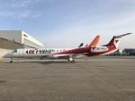Double_Hさんが、金浦国際空港で撮影したエア・フィリップ ERJ-145EUの航空フォト(写真)