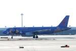 青春の1ページさんが、関西国際空港で撮影した中国東方航空 A320-232の航空フォト(写真)