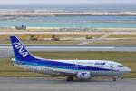 apphgさんが、那覇空港で撮影したANAウイングス 737-5L9の航空フォト(写真)