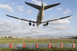 DYNASTYさんが、台北松山空港で撮影した中国東方航空 A330-343Xの航空フォト(飛行機 写真・画像)