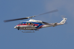 PINK_TEAM78さんが、成田国際空港で撮影した国土交通省 航空局 214STの航空フォト(飛行機 写真・画像)
