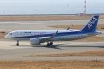 みるぽんたさんが、関西国際空港で撮影した全日空 A320-271Nの航空フォト(写真)