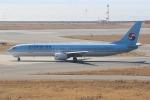 みるぽんたさんが、関西国際空港で撮影した大韓航空 737-9B5の航空フォト(写真)