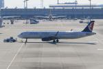 みるぽんたさんが、関西国際空港で撮影したマカオ航空 A321-231の航空フォト(写真)