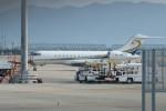 kix大好きカズチャマンさんが、関西国際空港で撮影したベルジャヤ・エア BD-700-1A11 Global 5000の航空フォト(写真)