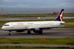 StarMarineさんが、関西国際空港で撮影したマカオ航空 A321-231の航空フォト(写真)