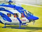 katsuura.Dさんが、徳島空港で撮影した徳島県消防防災航空隊 BK117C-1の航空フォト(写真)
